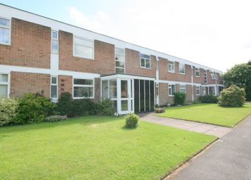 Thumbnail 2 bed flat to rent in Fox Hollies Road, Hall Green, Birmingham