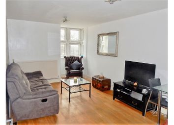 Thumbnail 1 bed flat for sale in Morgan Road, London