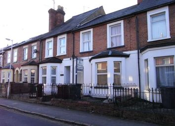 Thumbnail Room to rent in De Beauvoir Road, Reading