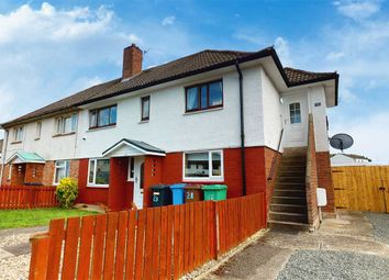 Thumbnail 3 bed flat for sale in Mcgrigor Road, Rosyth, Dunfermline