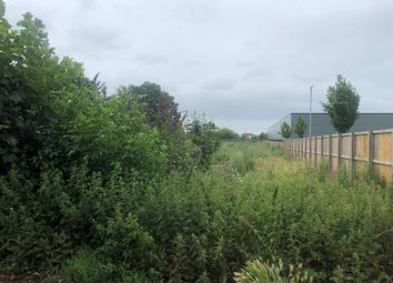Thumbnail Land for sale in Hamilton Road, Maltby, Rotherham