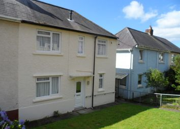 Thumbnail 2 bedroom semi-detached house for sale in Tan Yr Allt, Abercrave, Swansea
