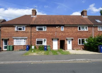 Thumbnail 5 bedroom terraced house to rent in Valentia Road, Headington, Oxford
