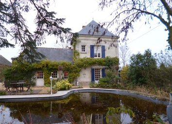 Thumbnail 3 bed property for sale in Vivy, Near Saumur, Loire Valley