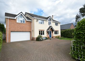 Thumbnail 6 bed detached house for sale in Church Street, Shirland, Alfreton, Derbyshire