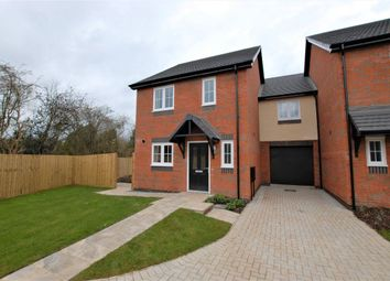Thumbnail 3 bedroom property to rent in Bramshall Road, Uttoxeter