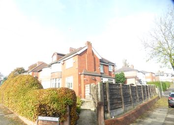Thumbnail 3 bedroom semi-detached house for sale in Lincoln Drive, Prestwich
