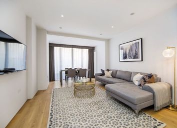 Thumbnail 2 bed flat for sale in Gosfield Street, Fitzrovia, London