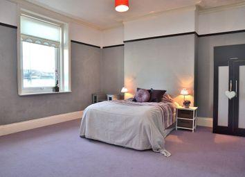 Thumbnail 6 bed terraced house for sale in Sandylands Promenade, Heysham, Morecambe