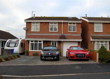 Thumbnail 5 bedroom property for sale in Java Crescent, Trentham, Stoke-On-Trent