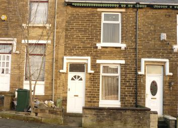 Thumbnail 2 bedroom terraced house for sale in St Leonards Road, Bradford 8