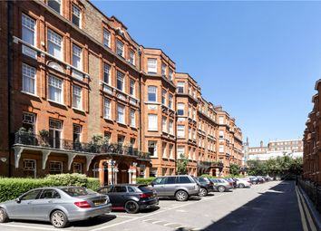 Thumbnail 3 bed flat for sale in Wynnstay Gardens, Allen Street, London