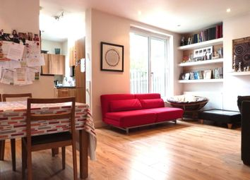 Thumbnail 5 bed maisonette to rent in St Marys Road, Golders Green, London