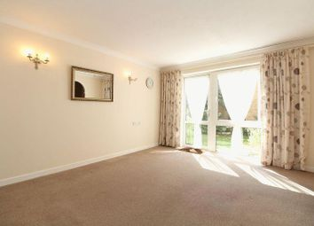 Thumbnail 1 bed flat to rent in Church End Lane, Runwell, Wickford