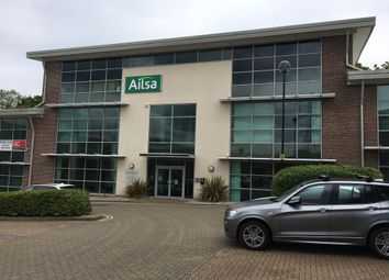 Thumbnail Office to let in The Parkway, Solent Business Park, Fareham