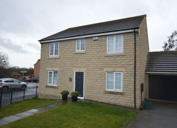 Thumbnail 4 bed detached house for sale in Sovereign Road, Outwood, Wakefield