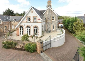 Thumbnail 6 bedroom detached house for sale in Edginswell Lane, Torquay, Devon