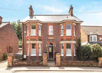 Thumbnail Detached house for sale in High Street, Kimpton, Hertfordshire