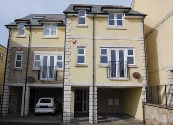 Thumbnail 4 bed semi-detached house to rent in Church Street, Helston