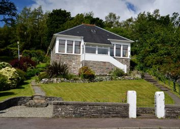 Thumbnail 2 bed bungalow for sale in Victoria Road, Hunters Quay, Dunoon