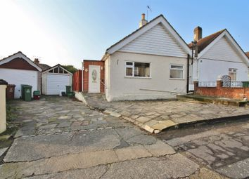 Thumbnail 2 bed semi-detached bungalow for sale in Dryhill Road, Belvedere