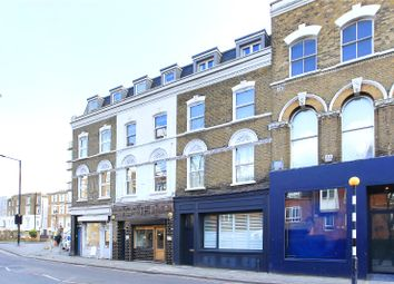 Thumbnail 4 bedroom flat for sale in Clapham Park Road, Clapham, London