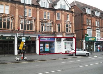 Thumbnail Leisure/hospitality to let in Hagley Road, Edgbaston