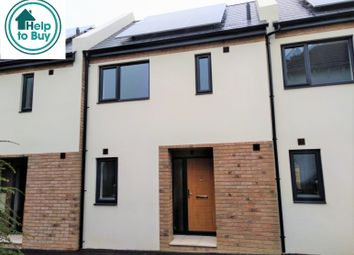 Thumbnail 2 bedroom terraced house for sale in Buckler Street, Portslade