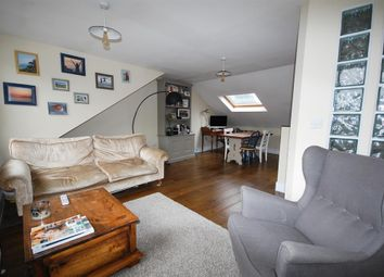 Thumbnail 2 bed flat to rent in Brooke Road, Clapton, London