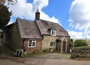 Thumbnail 4 bed cottage for sale in Church Rails, East Knoyle, Salisbury