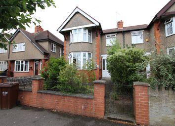 Thumbnail 4 bedroom property for sale in Park Avenue North, Abington, Northampton
