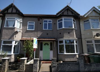 Thumbnail 3 bed terraced house to rent in Peterborough Road, Leyton E10,