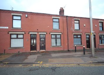 Thumbnail 2 bed terraced house to rent in Meadow Street, Wigan