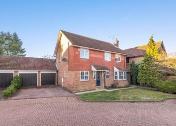 4 bed detached house to rent in Wilson Drive, Ottershaw KT16