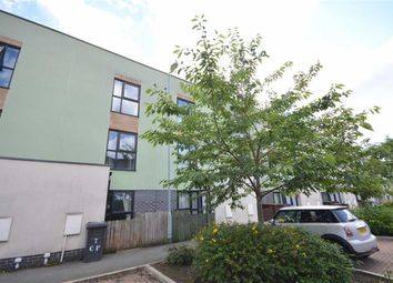 Thumbnail 3 bed town house to rent in Cooke Place, Salford, Salford, Greater Manchester