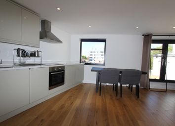 Thumbnail 1 bed flat to rent in Lambton Road, London
