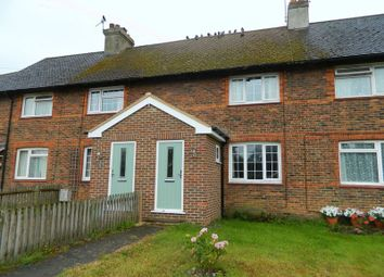 Thumbnail 2 bedroom terraced house to rent in Audley Avenue, Tonbridge