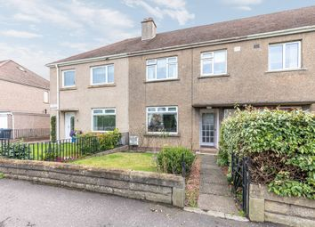 Thumbnail 3 bed terraced house for sale in Lampacre Road, Edinburgh