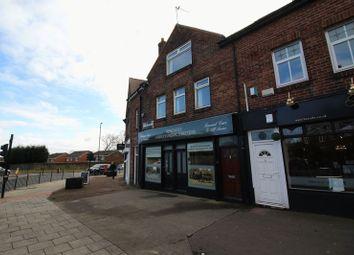 Thumbnail 3 bed flat to rent in Kenton Lane, Kenton, Newcastle Upon Tyne