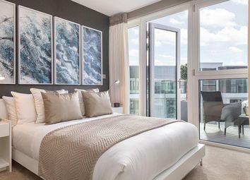 "Thumbnail 3 bedroom flat for sale in ""Watts Apartments"" at Wandsworth Road, London"