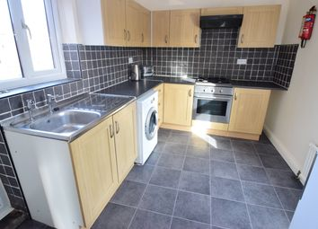 Thumbnail 5 bedroom flat to rent in Addycombe Terrace, Newcastle Upon Tyne