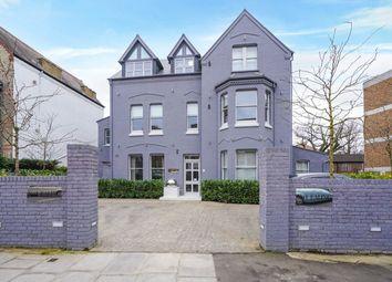 Montpelier Road, Ealing, London W5. 1 bed flat for sale