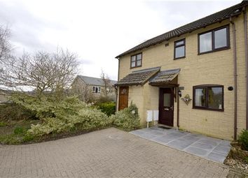 Thumbnail 2 bed terraced house for sale in Carters Way, Nailsworth, Gloucestershire