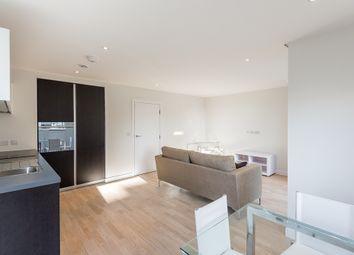 Thumbnail 1 bed flat to rent in Kew Bridge West, Brentford TW8, Brentford,