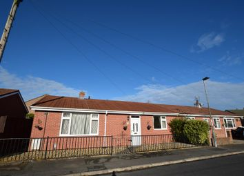 Thumbnail 3 bed semi-detached bungalow for sale in Elm Grove, Barry
