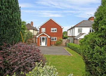 3 bed detached house for sale in Headley Road, Liphook, Hampshire GU30