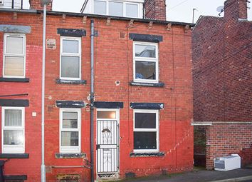 Thumbnail 2 bed terraced house for sale in Aviary Mount, Leeds