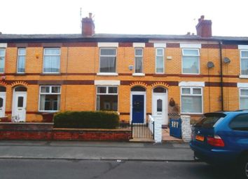 Thumbnail 2 bedroom property to rent in Fox Street, Edgeley, Stockport