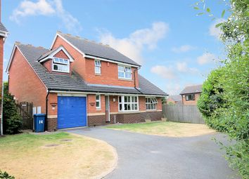 4 bed detached house for sale in Mayfield, Wilnecote, Tamworth B77