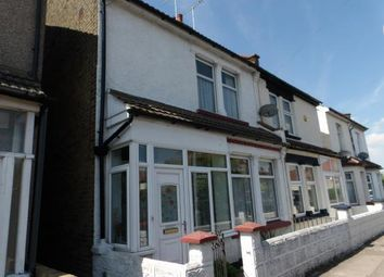 Thumbnail 2 bedroom end terrace house for sale in Shoeburyness, Southend-On-Sea, Essex
